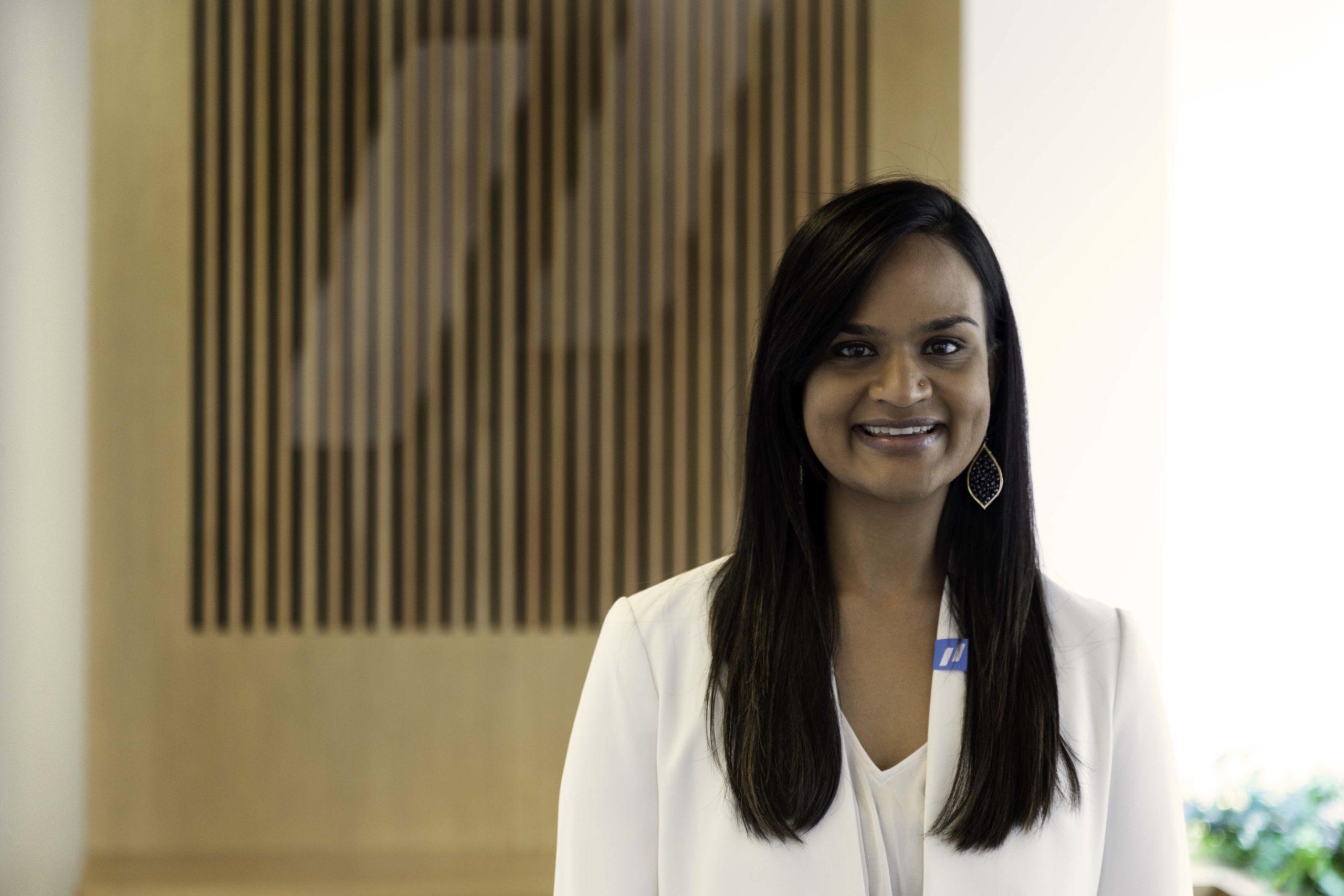 Dr. Janu Patel, Forward Doctor