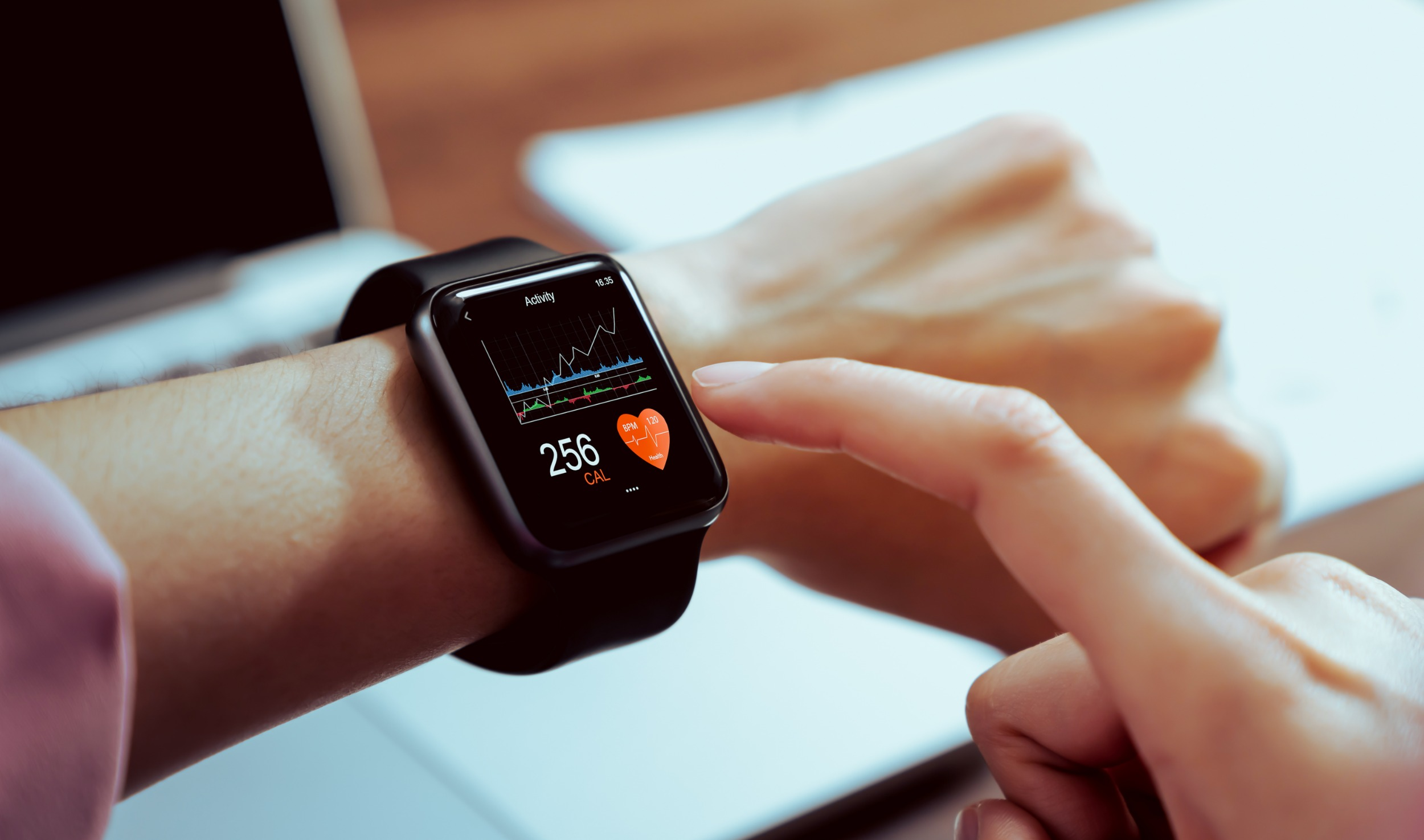 Technology bad for your health? It doesn't have to be