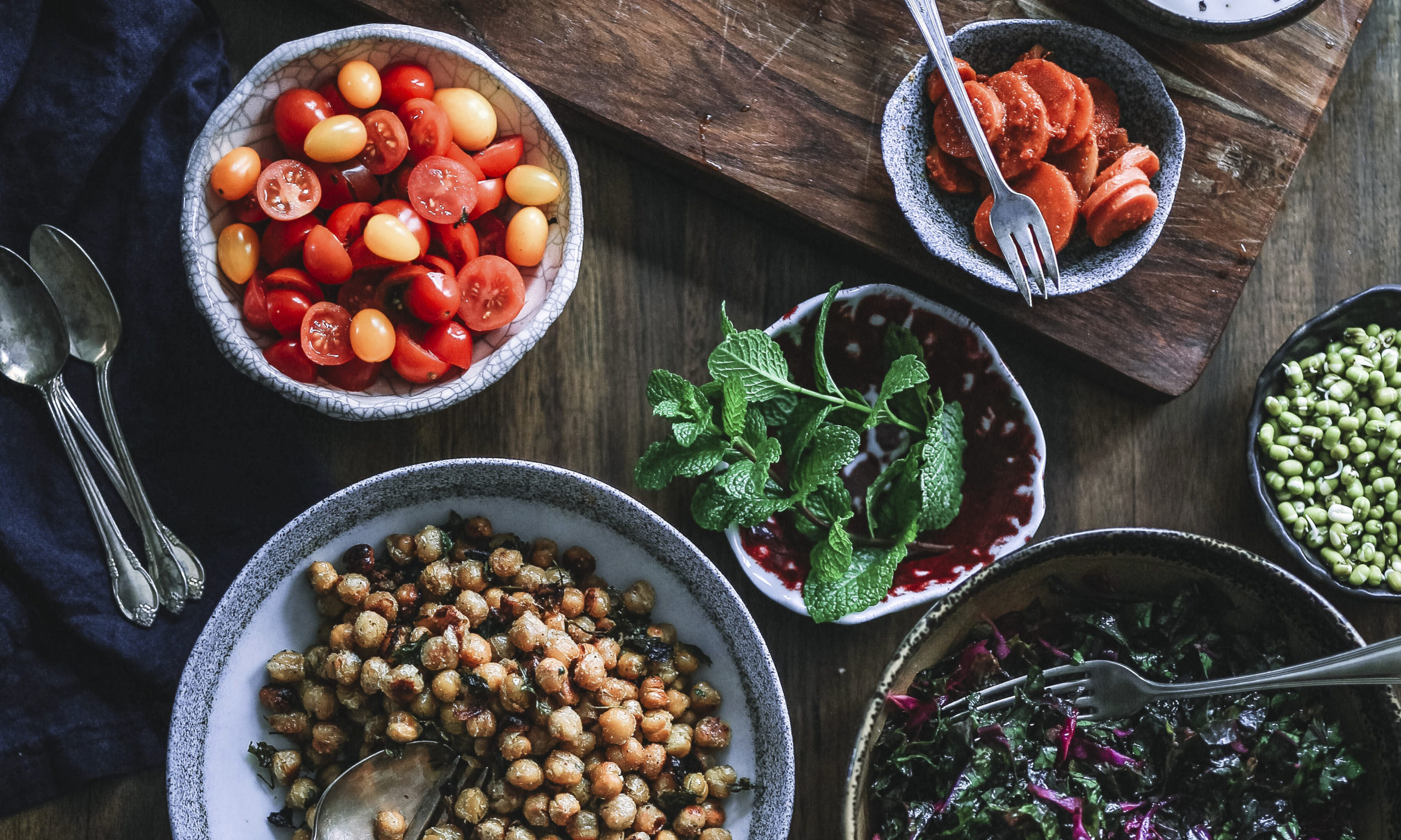 Your diet and your heart: How to eat healthy at every age